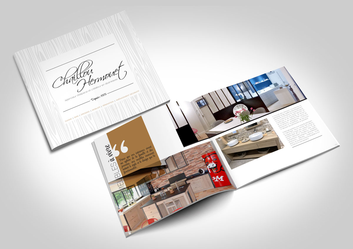 Chaillou Hermouet brochure